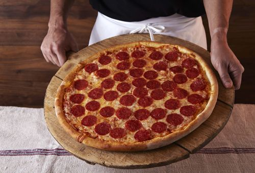 Villa Italian Kitchen Now Open at Pittsburgh Airport