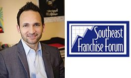 FOCUS Brands' Paul Macaluso Appointed Southeast Franchise Forum Marketing Committee Chairman