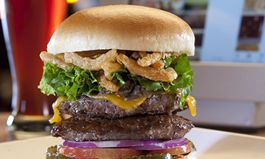 STACKED: Food Well Built Coming to Huntington Beach