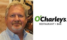 American Blue Ribbon Holdings Names Ned R. Lidvall as President of O'Charley's