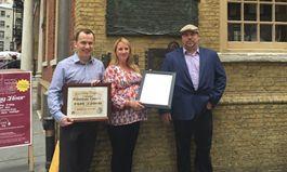 Fraunces Tavern, America's Most Historic Restaurant, Achieves FSM 22000 Certification