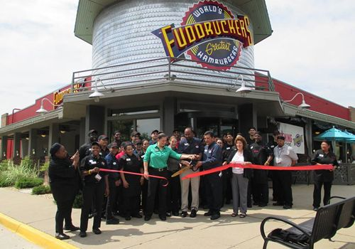 Fuddruckers Welcomes Woodbridge; Opening Of New Virginia Fast Casual Restaurant Brings The State To A Six Pack
