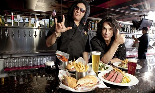 Rock & Brews Stands Out As A Brand To Watch