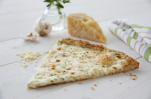 Sbarro Welcomes Summer with New 4 Cheese White Pizza