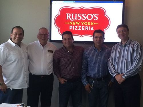Russo's New York Pizzeria, Inc. Signs 4th Franchise Agreement with VKL Franchise, LLC for South Padre Island, TX