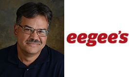 eegee's Appoints New Vice President