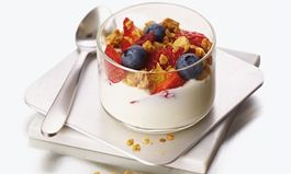 Chick-fil-A Packs Protein into Updated Greek Yogurt Parfait