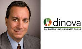 Dinova: Corporations Spending More at Restaurants