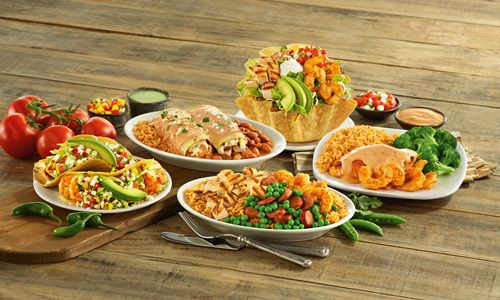 El Pollo Loco Offers New Entrees Featuring Both Fire-Grilled Chicken and Baja Shrimp