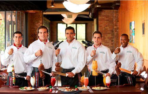 Rodizio Grill, The Brazilian Steakhouse, to Open Second Location in Ohio