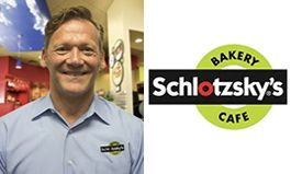 Schlotzsky's Names Monte Jump Vice President of Global Marketing