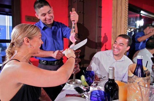 Texas de Brazil Opens New Restaurant in Chicago