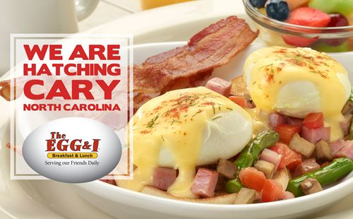 The Egg & I Restaurants Brings a Taste of Home to Cary, North Carolina