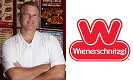 Wienerschnitzel Hires Ted Milburn to Lead Domestic Franchise Efforts