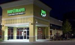 Beef 'O' Brady's Celebrates 30th Anniversary