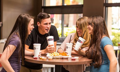Burger 21 Announces Re-Opening Of Fort Lauderdale Restaurant