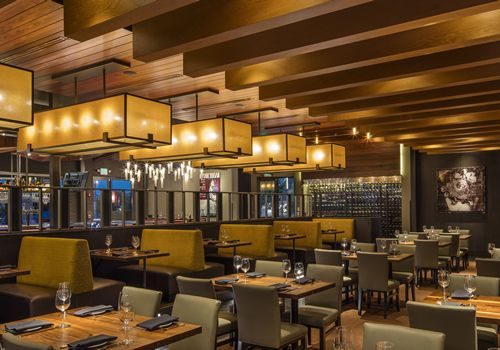 Del Frisco's Restaurant Group Opens New Grille Location in Little Rock, AR