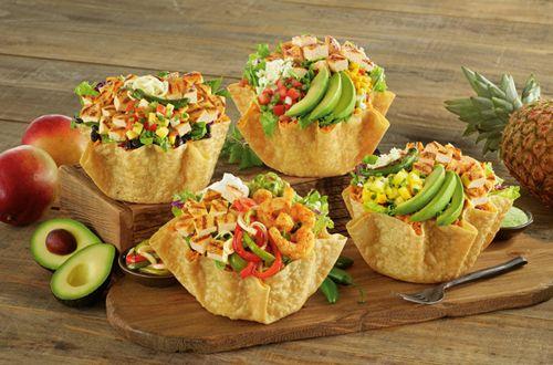 El Pollo Loco Announces Flavorful Twist on Flagship Tostadas