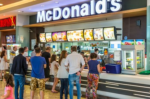 McDonald's Turnaround Strategy Is in Overdrive