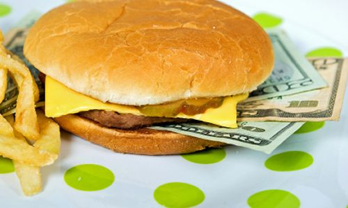 New York State Approves $15 Minimum Wage for Fast-Food Workers