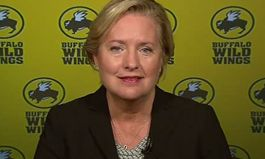 Buffalo Wild Wings CEO: Prices Are Going Up