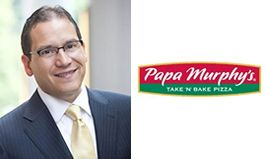 Papa Murphy's Names Brandon Solano as Chief Marketing Officer