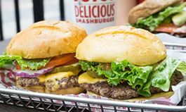 Smashburger Announces Expansion into Egypt