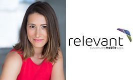 Bianca Guidry Joins Relevant Mobile Team