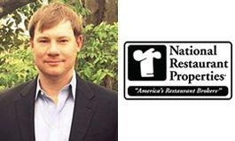 National Restaurant Properties Broker Todd McGlamery Achieves CCIM Designation
