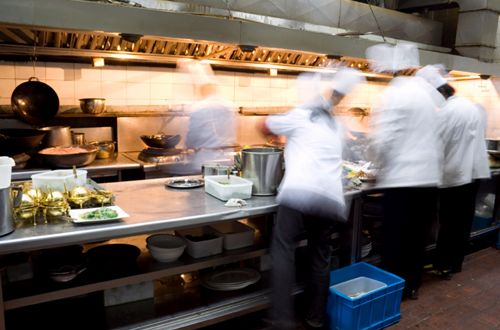 Not Enough Cooks: Restaurant Industry Faces Talent Crisis