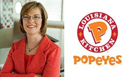 Popeyes CEO on fast food wage hikes: 'Life will go on'
