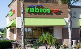 Rubio's Restaurants Reveals Expansion Plans to the East Coast
