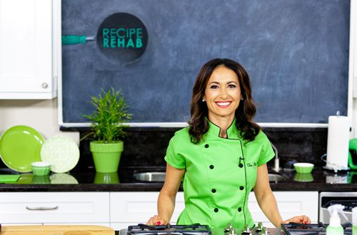 The Top 8 Healthy Food Trends for 2016 From Celebrity Chef and Industry Expert Mareya Ibrahim, The Fit Foodie