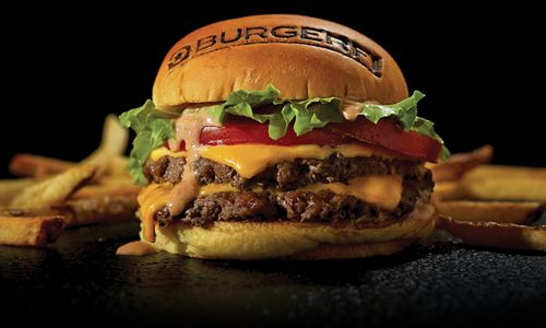 BurgerFi Crowned Best Burger and Best French Fries by Media and Consumers