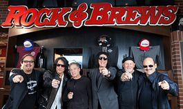 Skechers' President Michael Greenberg Appointed To Board Of Directors Of Gene Simmons And Paul Stanley's Rock & Brews Restaurant Brand