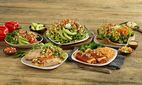 Start the New Year Right With El Pollo Loco's New Under 500 Calorie Items