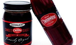 Cackalacky Cheerwine Sauce to Be Available at Cracker Barrel Old Country Store Locations Nationwide