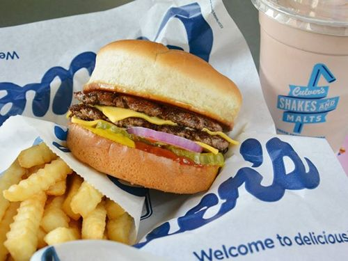 Culver's Expansion Continues in Both Existing and New Markets