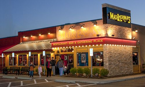 Glacier Restaurant Group Buys Max & Erma's to Add to Its Growing Portfolio