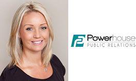 National Restaurant PR Firm Rebrands as Powerhouse Public Relations