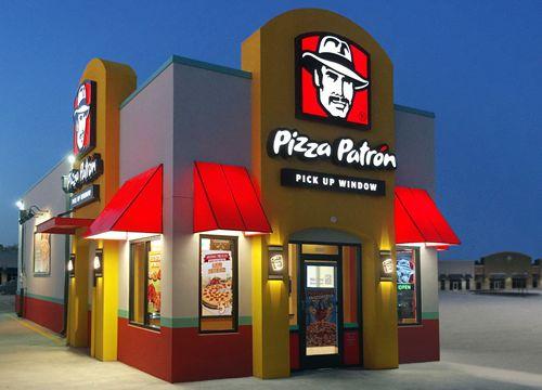 Pizza Patrón: 2015 Best Year in Company History