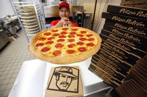 Pizza Patrón Serves Up Franchising After Three Year Shutdown