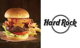Leap-Year Babies Celebrate Their Birthdays With A Free Meal At Hard Rock Cafe On February 29