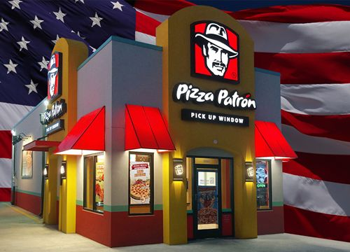 Pizza Patrón Launches 'Veterans Por Favor' – Waives All Franchise Fees