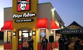 Pizza Patrón Looks to Add 60 New Stores in Houston