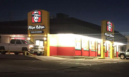 Pizza Patrón Opens New Store in Waco, TX