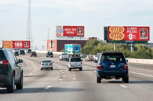 Pizza Patrón Slashes Promotion Price