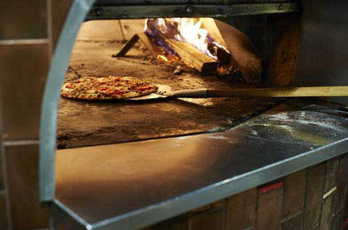 Brixx Wood Fired Pizza Opens in 3 New Markets in 7 Weeks