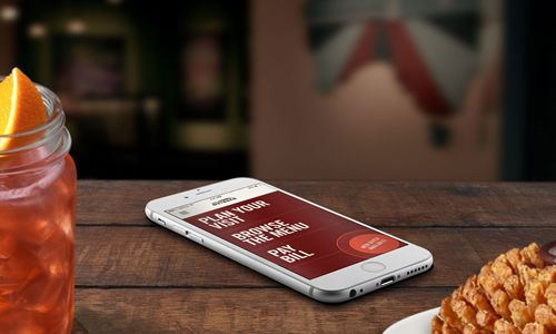 Outback Launches New App Allowing Guests To Pay From Their Phone