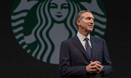 Starbucks CEO: Growth Isn't a Strategy